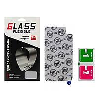 Защитное оргстекло для APPLE iPhone XR на заднюю сторону (0.2мм) Flexible Glass