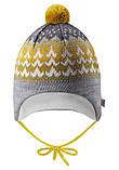 Зимняя шапка - бини для девочки Reima Tuittu 518545-2467. Размеры 36/38, 40/42 и  44/46., фото 2