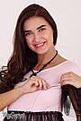 Нежное платье для беременных и кормящих Юла Мама. Функциональный секрет для кормления. Dorotie DR-47.201 S, фото 3