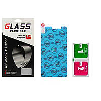 Защитное оргстекло для XIAOMI Redmi Note 3 (0.2мм) Flexible Glass