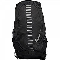 Рюкзак Nike Run Commuter Backpack 15L Black/Anthracite/Silver Black - Оригинал, фото 1