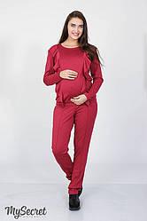 Костюм для вагітних і годуючих мам Юла Мама Shaia ST-S 18.022