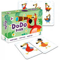 Карточная игра DoDo Птичка 300199