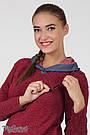 👗 Яркое платье для беременных и кормящих Юла Мама. Модель - Lein DR-17.032 S, фото 5