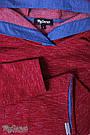 👗 Яркое платье для беременных и кормящих Юла Мама. Модель - Lein DR-17.032 S, фото 6