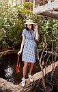 👗 Платье для беременных и кормящих тонкое летнее Юла Мама. Sherry DR-29.031 S, фото 7