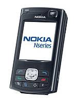 Nokia N80, фото 1