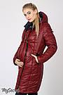 Пальто для беременных и кормящих Юла Мама Kristin OW-46.065 S, фото 4