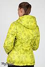 Демисезонная куртка для беременных Юла Мама двусторонняя Floyd OW-36.031 S, фото 6