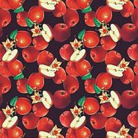 """Клеенка ПВХ в рулоне Stenson """"France"""" размер 1,4х30м, силикон, с принтом, клеенка в рулонах, скатерти клеенка, клеенка ПВХ"""