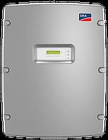 Сетевой солнечный инвертор(інвертор) SMA, SMC 7000HV. Б/у