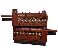 Переключатель GOTTAK 870801 16А/ 250V/ 400V/ т150 Семипозиционный