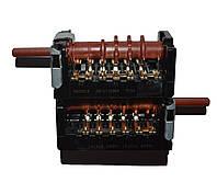Переключатель GOTTAK 860501K 16А/ 250V/ 400V/ т150 Шестипозиционный