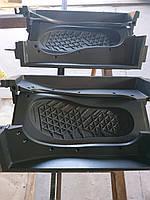 Восстановление и нанесение тефлонового антипригарного покрытия на матрицу подошвы для обуви