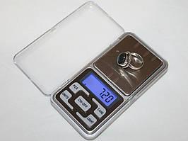 Весы ювелирные 200/0,01 электронные высокоточные