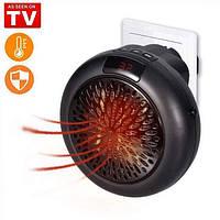 Портативный электрический обогреватель Wonder Heater 900W (2010)