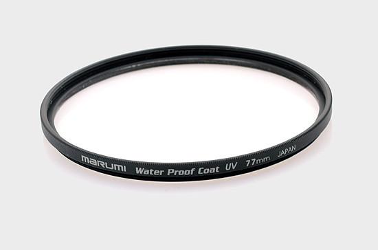 Светофильтр Marumi Water Proof Coat 1A  77mm