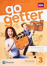 Go Getter 3 Workbook with ExtraOnlinePractice