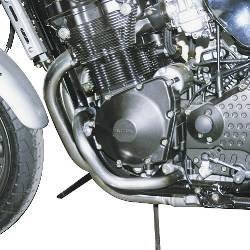 Защитные дуги Givi TN392 для мотоцикла Suzuki GSF 600 Bandit / S (96-04) / GSX 750 (98-02)