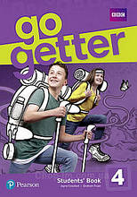 Go Getter 4 Student's Book