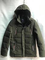 Поступления на склад - мужские зимние куртки оптом