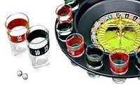 Пьяная Рулетка ( увлекательная игра 18+ )