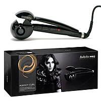 Плойка для локонов BaByliss Pro Perfect Curl (стайлер, машинка)