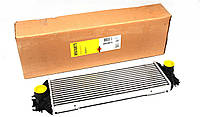 Радиатор интеркулера на Renault Trafic 1,9 dCi с 2001... NRF (Дания),30875