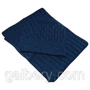Зимняя шапка носок и шарф