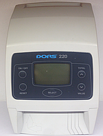 Автоматический детектор валют DORS 200