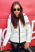 Куртка женская FREEVER 8508 белая