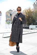 Пальто демисезонное женское Гаяна
