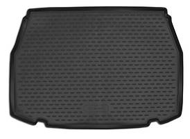 Коврик в багажник Toyota C-HR с 2017- (NovLine)