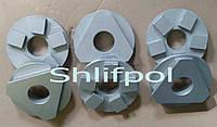 Камни шлифовальные алмазные для мозаично-шлифовальной машины, фото 1