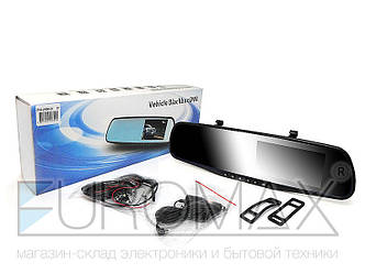 Видеорегистратор зеркало заднего вида 20шт DVR-L9000-20