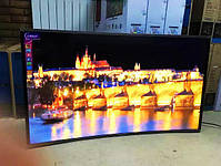 "Телевизор COMER 50"" Smart 4K (Android 7.1 (1/4) Изогнутый ( Смарт телевизор Комер 50 Андроид), фото 2"