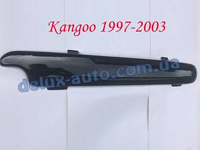 Зимняя матовая решетка нижняя (1998-2003) на Renault Kangoo 1998-2008 гг.