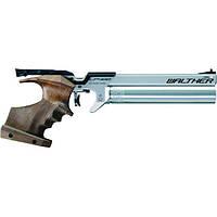 Пневматический пистолет Walther LP 400 Alu, M