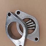 Проставки Ниссан Альмера Nissan Almera задние для увеличения клиренса высота 30мм материал алюминий, фото 3
