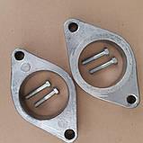 Проставки Ниссан Альмера Nissan Almera задние для увеличения клиренса высота 30мм материал алюминий, фото 2