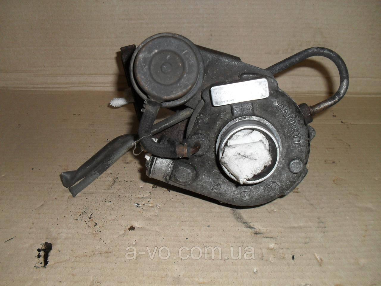 Турбина для Opel Astra F 1.7TD 90499271