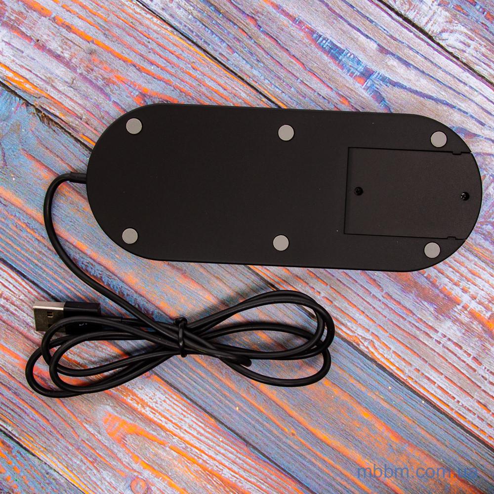 Беспроводные зарядные устройства З у беспроводное Mini Airpower Wireless Charging 2in1 White