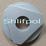 Алмазный инструмент для шлифовальной машины по бетону, фото 4