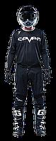 Комлект формы Seven MX Annex Staple черный, 36, фото 1