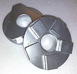Алмазный инструмент для шлифовальной машины по бетону, фото 8