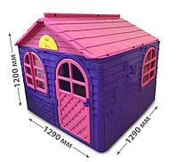 Игровой домик Фламинго - 180006