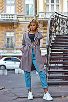 Кардиган женский с карманами  в расцветках 51545, фото 1