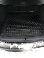 Коврик в багажник Volkswagen Golf 4 (универсал) universal   резиновый, без запаха