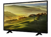 "Телевизор COMER 65"" Smart 4K ANDROID (E65EK1100) (Смарт телевизор Комер Андроид), фото 4"