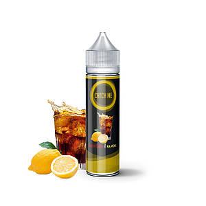 Жидкость для электронных сигарет CATCH ME Кола с лимоном 60 мл 0 мг
